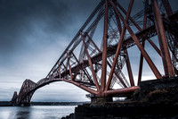 The Forth Rail Bridge Revisited