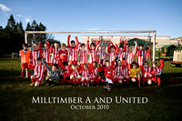 Milltimber A & United