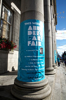 ABERDEEN ART FAIR 2013