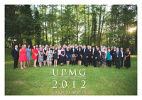 UPMG Cardiff 2012 Conference