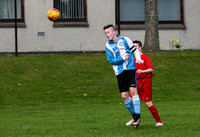 Westdyke Thistle vs Peterhead