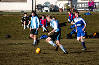 Westdyke Thistle vs Cove