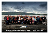ACPME Glasgow Conference 2017