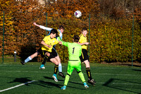 Westdyke Thistle vs Stonehaven (cup)
