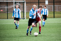 Westdyke Thistle vs Formartine Utd